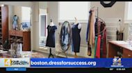 4 Your Community: Dress For Success Boston