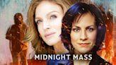 "Midnight Mass: Annabeth Gish and Kristin Lehman on the Magic of the ""Flana-Family"""