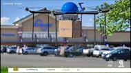 Drone delivery program takes off at Centerville Kroger