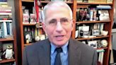 Dr. Fauci Says When Restrictions Will End