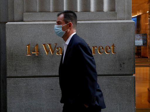 Fed轉鷹股市多頭卻大買近7800億 原來是看到這利多 | 蘋果新聞網 | 蘋果日報