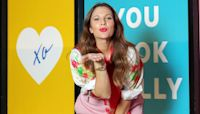 Drew Barrymore Launches Flower Beauty at CVS