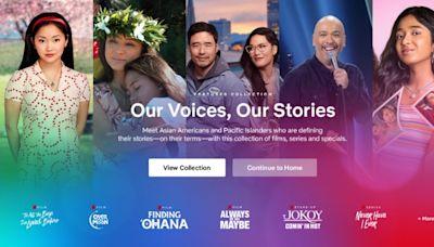 Netflix Celebrates AAPI Heritage Month With Daniel Dae Kim, Lana Condor and More