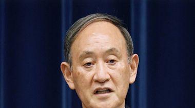 兩個原因 讓日本菅義偉內閣面臨重大危機