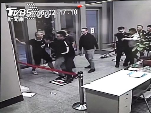 松山分局之亂僅「他」被起訴!北檢偵辦過程全曝光
