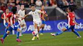 Carli Lloyd scores 5 goals, US women rout Paraguay, 9-0 - The Boston Globe