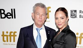 Katharine McPhee and David Foster on Their Relationship: 'It Was a Natural Coming Together'