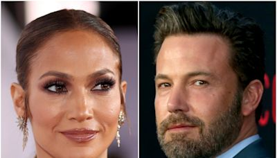 Here's Why Ben Affleck Reportedly Reached Out to Jennifer Lopez Before Reunion Rumors