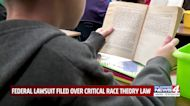 Federal lawsuit filed against Oklahoma critical race theory ban