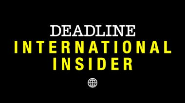 International Insider: Quibi Throws In The Towel; 'Leaving Neverland' Sequel; 'The Chop' Controversy