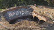 水務署:圖書館找到年報後才確認主教山配水庫於1904年落成