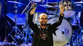 Ringo Starr Reschedules Tour for 2021 Due to COVID-19 Crisis