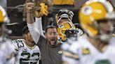 Aaron Rodgers, Packers complete 37-second, game-winning drive vs. 49ers