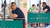 What A Pitti: Alex Rodriguez Seen At NYC Eatery Flying Solo, Looking Sad Following Jennifer Lopez Split — Photos