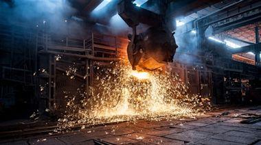 重慶鋼鐵(01053.HK)斥35.5億人民幣購買鐵前資產