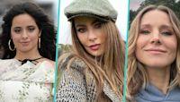 Sofia Vergara, Camila Cabello, Kristen Bell & More Stars' Stunning Fall Vacations