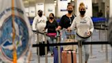 Post-Thanksgiving air travel highest level since the pandemic began, TSA finds
