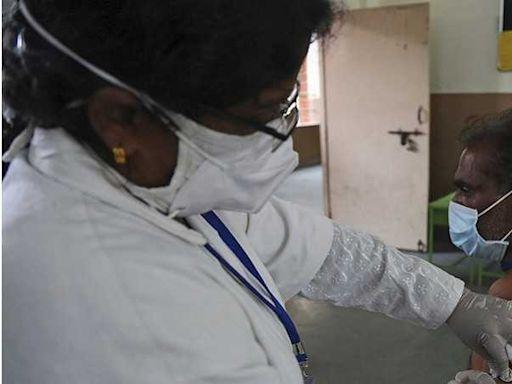 印度變種病毒出現新症狀!脖子腫大、嚴重血栓 醫師:需截肢救命
