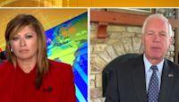 Sen. Ron Johnson on Hunter Biden investigation: 'Agencies are covering for the Bidens'