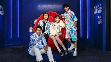 《全明星》林敬倫、曹佑寧變身花花公子 遇356萬元LV撞球桌戀愛了