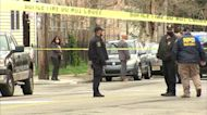 2-year-old girl stable after being shot in Newark
