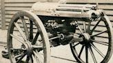 The History of the Gatling Gun