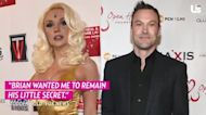 Courtney Stodden Slams Brian Austin Green After Cryptic 'F--k Boys' Quote