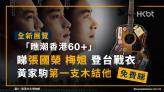 香港文化博物館新展覽免費睇張國榮梅艷芳登台戰衣+家駒木結他
