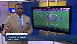 Chiefs vs Chargers: Big Play Danan for Sept. 26