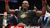 Jones advisor 'made tremendous progress' sealing UFC HW title bout before arrest