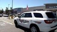 Machete attack at New Jersey Walmart leaves man injured
