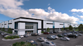 Opus Development pushes new industrial park, supporting $99M Hallmark expansion in Liberty - Kansas City Business Journal