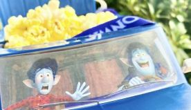 Disney Just Released A Brand New Onward Popcorn Bucket!   Mix 104.7   Valentine In The Morning