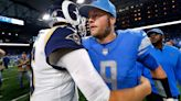 Jared Goff fits squarely in the solid tier of NFL quarterbacks
