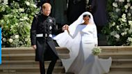 Royal photographer says he didn't think Prince Harry and Meghan Markle's marriage would last