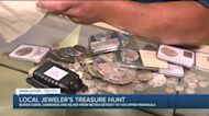 Washington Township man buries gold, diamonds & silver for a real-life treasure hunt