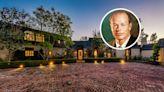 Vitamin Heir Ryan Drexler Lists Paul Trousdale's Former Beverly Hills Home
