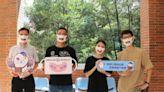 透明口罩幫助聽障生 朝陽科大友善校園學習零距離 | 台灣好新聞 TaiwanHot.net