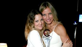 Did Cameron Diaz Honor Best Friend Drew Barrymore with Daughter Raddix's Middle Name?