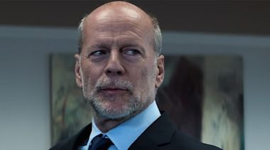 This Bruce Willis Movie Just Hit #2 on Netflix & It's Seriously Intense