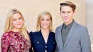 Reese Witherspoon Was 'Terrified' After Getting Pregnant At 22: 'You Just Do It'