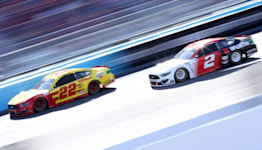Analysis: Kansas performance a must for three playoff drivers