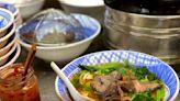 台北庶民美食中的汕頭味