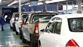 South Africa's manufacturing output falls 49.4% year on year in April - Reuters