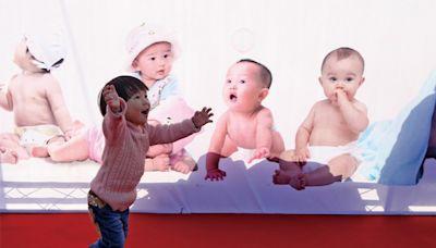 雞娃現象盛行!第三胎給17萬台幣,中國人仍高呼「不敢生」? | 邱莉燕 | 遠見雜誌