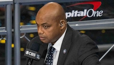 Charles Barkley explains why he roots for the Knicks and against the Nets