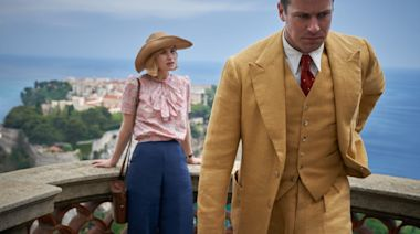 The Old Hollywood-Inspired, Period-Authentic Costumes in 'Rebecca' Feel Exceptionally Modern
