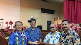 帛琉大使周民淦返國任亞太司長 斐濟代表黎倩儀接棒
