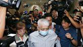 涉行賄立委遭訴 李恆隆再限制出境8個月