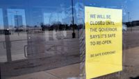 Letter: Congress needs to help businesses like mine stay open
